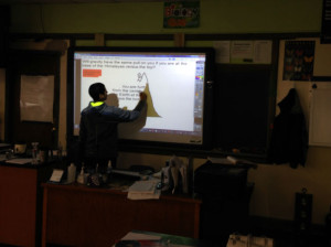 science smart board 1