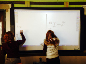 science smart board 2